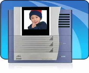 安居宝科技-分机