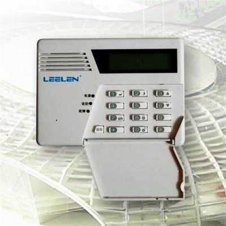 立林科技-电话报警系列-8600总线制报警系统