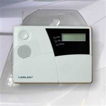 立林科技-电话报警系列-8700电话联网报警系统(DTMF型)