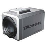 安行电子-监控系统-山禾乐摄像机