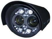 军科电子安防-红外一体摄像机系列