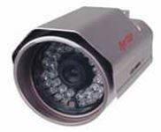 康杰安防-监控系统-摄像机系列