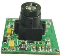 开天安保科技-板式摄像机
