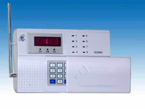 sd-268d住宅安全多功能联网报警器