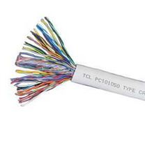 TCL楼宇科技-综合布线系统-铜缆产品-电缆