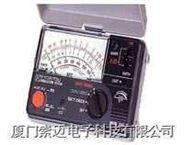 3146|日本共立|指针式绝缘测试仪|/3146