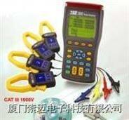 台湾泰仕TES-3600三相电力分析仪TES-3600