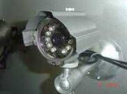 鼎电科技-闭路电视监控系统-鼎电系列-摄像机