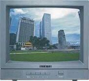 37厘米彩色專業視頻監視器