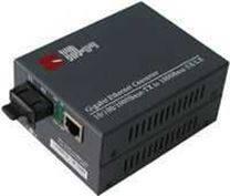10/100/1000单纤千兆自适应光纤收发器