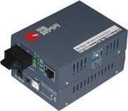 10/100M单纤双向以太网光纤收发器