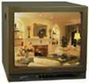 21寸彩色音频视频监视器