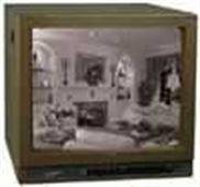 21寸黑白音視頻監視器