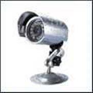 防水紅外黑白攝像機