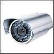 炮筒防水红外黑白摄像机