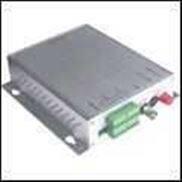 单路数字非压缩视频/数据光端机