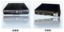 HY-8000HC系列网络硬盘录像机