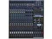 EMX5016CF -YAMAHA/雅吗哈 EMX5016CF 带效果功放调音台