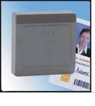 恒业安达电子-AUSMART 智能门禁系统-读卡器及感应卡