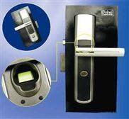 指纹防盗门锁(图)