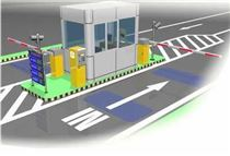 智能停车场管理系统2