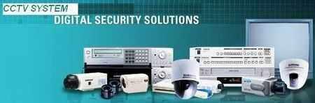 闭路电视监控系统 CCTV、闭路监控设备器材
