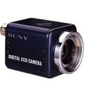鑫永华智能科技-松尼SUNY监控系列产品-彩色枪式摄象机