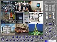 华航天元-数字视频监控系统