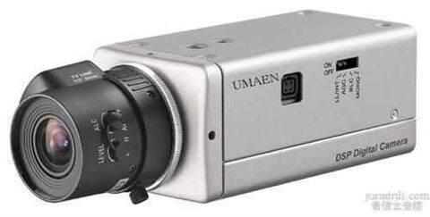 君信立安防-摄像机-枪式机型