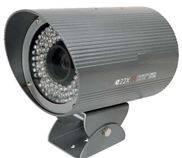 天元百川科技-电视监控产品-天元摄像机