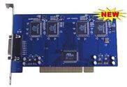 特价生产批发八路6802芯片视频采集卡