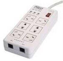 抗干扰插座式电源电涌保护器