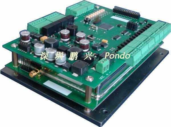 电路板 机器设备 600_444
