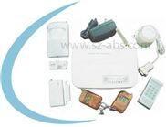 家用商用GSM防盗报警器