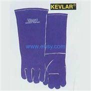 常规长袖烧焊手套(系列六)-EHSY西域品质提供