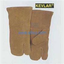 特舒柔燒焊手套(系列四)-EHSY西域品質提供