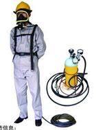 VOLER气瓶式长管呼吸器供应