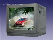 43厘米(17寸)纯平彩色视频监视器