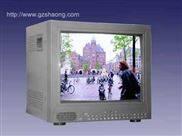 37厘米(14寸)DVR+CRT彩色视频监视器