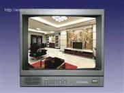 37厘米(14寸)彩色專業視頻監視器