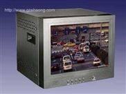 39厘米(15寸)纯平彩色视频监视器