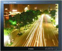 15寸专业液晶彩色监视器