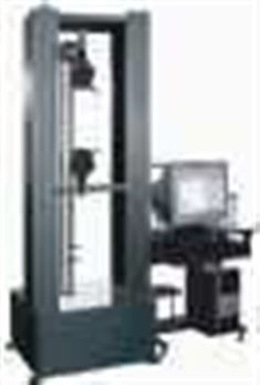 电子万能材料拉力试验机(电子拉力试验机)