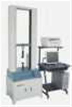 电子万能材料拉力机