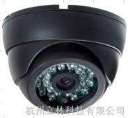 海螺型红外半球摄像机