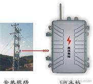 电力变压器防盗报警器