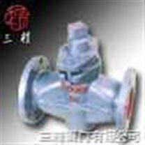 X43T-1.0二通铜芯旋塞阀 三精制造