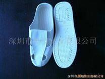 防静电鞋、防静电拖鞋、防静电四孔鞋、无尘拖鞋