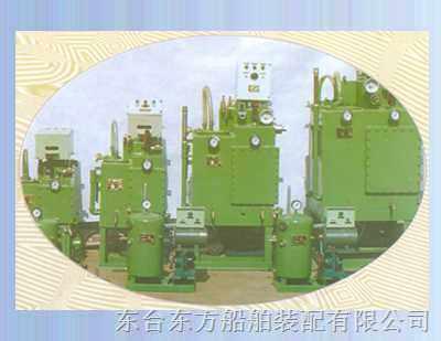 油水分离装置