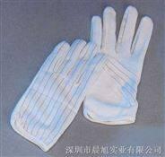 防滑防靜電手套、防靜電點膠手套、防靜電手套